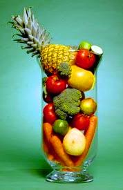 veggie drinks