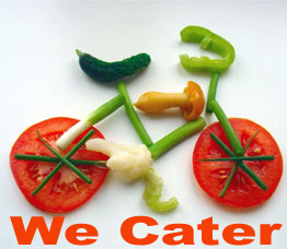 we cater in Miami